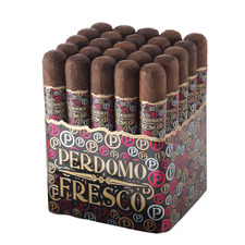 Perdomo Fresco Maduro Robusto Bundle of 25